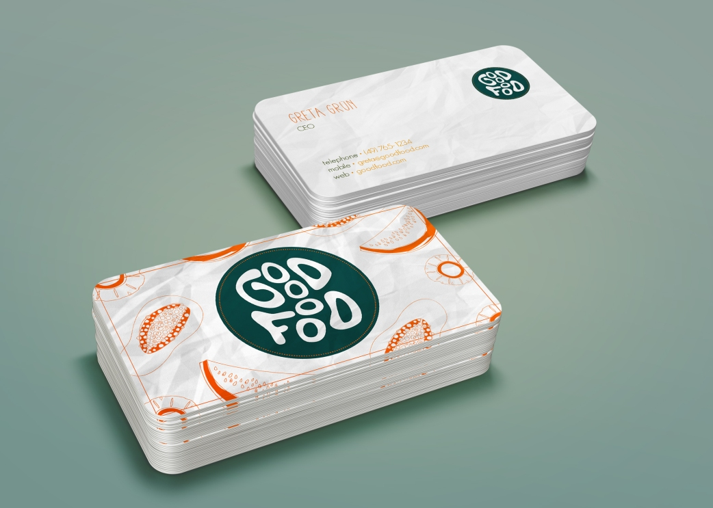 goodfoodbusinesscards